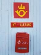 La poste la plus septentrionale au monde